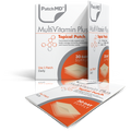 MultiVitamin Plus Patch