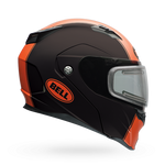Matte Rally Orange