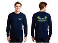 Long Sleeve Custom T-Shirts
