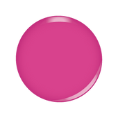 Kiara Sky Dip Powder 1 oz, BACK TO THE FUCHSIA - D453