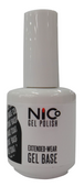 Cateye 3D Gel Polish .5oz - Base Coat