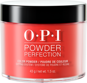 20% OFF - OPI Dipping Color Powders - A Good Man-darin is Hard to Find 1.5oz #DPN35