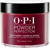20% OFF - OPI Dipping Color Powders - Malaga Wine 1.5oz #DPL87