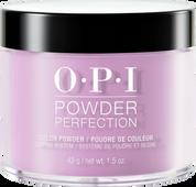 OPI Dipping Color Powders - Purple Palazzo Pant 1.5oz #DPV34