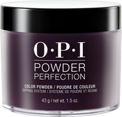 OPI Dipping Color Powders - Lincoln Park After Dark 1.5oz #DPW42