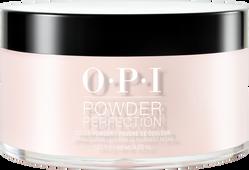 OPI Dipping Pink - White Powders - Bubble Bath 4.25oz #DPS86