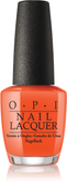OPI - California Dreaming - SANTA MONICA BEACH PEACH - NLD39