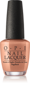OPI - California Dreaming - SWEET CARAMEL SUNDAY - NLD44