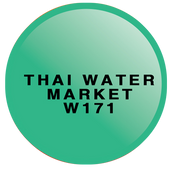 WaveGel Matching S/O Gel & Nail Lacquer - THAI WATER MARKET .5oz W171