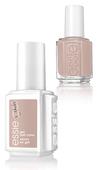 Essie Gel + Lacquer -  wild nudes - WILD NUDE #1124G - #1124