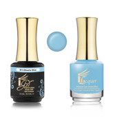 iGel Match, B Collection - BLISSFUL BLUE #B13
