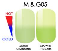 WaveGel MOOD Glow in the Dark - #M&G05