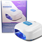 IBD Hybrid LED/UV Gel Lamp 42wat