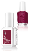 Essie Gel + Lacquer -  Fall 2017 - KNEE-HIGH LIFE #1084G - #1084