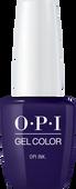 OPI GelColor - #GCB61A - OPI INK .5oz