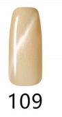 Cateye 3D Gel Polish .5oz - Color #109