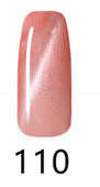 Cateye 3D Gel Polish .5oz - Color #110