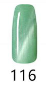 Cateye 3D Gel Polish .5oz - Color #116