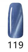 Cateye 3D Gel Polish .5oz - Color #119