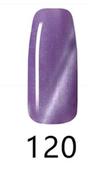 Cateye 3D Gel Polish .5oz - Color #120