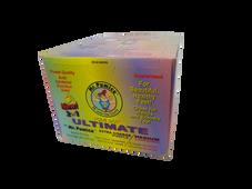 Mr. Pumice Ultimate 2 in 1 Pumi Bar (12 per Pack)