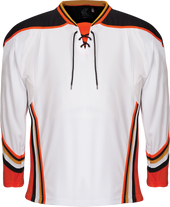 K3G Pro Anaheim Home Youth Jersey
