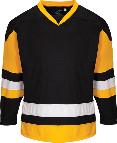K3G Pro Pittsburgh 3rd Youth Jersey