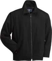 Executive Full Melton Team Adult Jacket