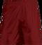 Maroon Kobe Sportswear Attack Dazzle Unlined Youth Short | Blanksportswear.ca