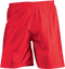 Red Kobe Sportswear Attack Dazzle Unlined Youth Short | Blanksportswear.ca