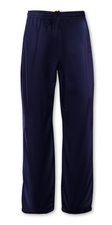 Navy-Sniper Mini Ripstop Warm-Up Pant