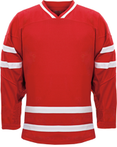 K3G Team Canada Away Adult