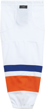 K3G NY Islanders Home Hockey Sock