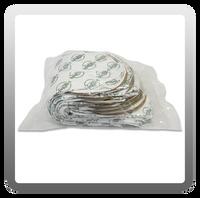 10-Quart HEPA Backpack Vacuum Micro-Lined Filter Bag (10 pack)