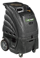 Clean Dynamix 100 PSI 12-Gallon Extractor, Dual 3 stage vac