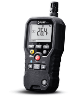 FLIR MR77 Moisture Meter with METERLINK™ (5-in-1 Meter)