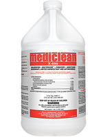 Mediclean X-590-Insecticide, Germicidal, Gallon
