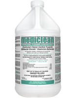 Mediclean Germicidal Cleaner Concentrate Gallon