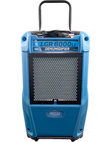 Dri-Eaz LGR 6000Li Portable Dehumidifier