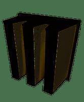 Phoenix Guardian Hepa System V-Bank Filter