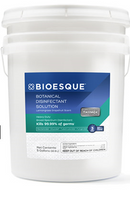 Bioesque Botanical Disinfectant RTU Solution 5 Gallons (FREE SHIP)