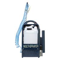 Multi‑Sprayer Cordless Battery Sprayer (Free Shipping)