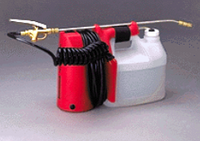 Multi-Sprayer Corded Sprayer 115 volt (Free Shipping)