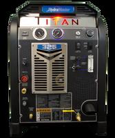 Titan 325 w/ 70 Gal Recover Tank by Hydramaster
