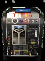 Titan 425 w/100 Gal. Recovery Tank by Hydramaster