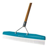 "Grandi Groom Carpet Grooming Rake - 18"""