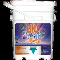 BIO BREAK  with CITRUS SOLV 36 lbs