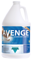 Avenge  Neutral Spotter/Stain Remover Gallon