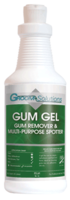 Gum Gel - Citrus Solvent Spotting Gel Pt