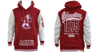 Alabama A&M University Hoodie -Style 1